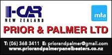 Prior & Palmer Panelbeaters