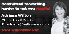 Wilton & Co Realty